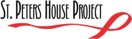 St Peter's House Project Logo